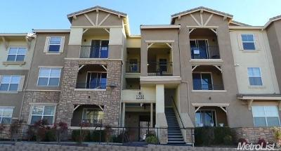Rocklin Condo For Sale: 1221 Whitney Ranch