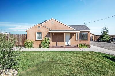 Ripon Single Family Home For Sale: 16547 French Camp Road