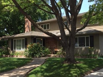 Stockton Single Family Home For Sale: 2143 Pennington Court