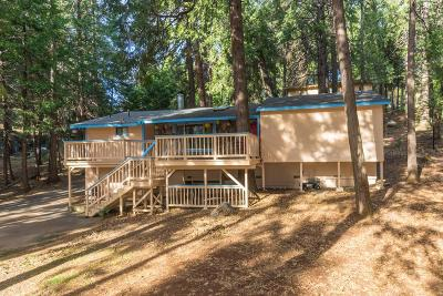 Pollock Pines CA Single Family Home For Sale: $299,950