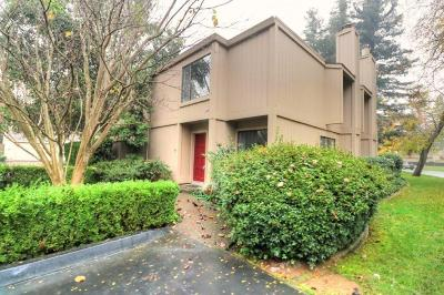 Single Family Home For Sale: 134 Hartnell Place