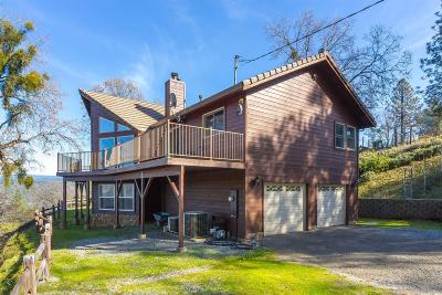 Somerset Single Family Home For Sale: 6835 Slug Gulch Road