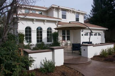 Granite Bay Single Family Home For Sale: 6150 Lockridge Drive