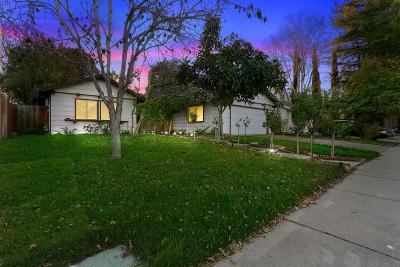 Stockton Single Family Home For Sale: 5425 Passero Way