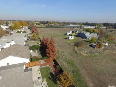 Elk Grove Residential Lots & Land For Sale: 8694 Calvine Road