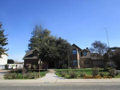Modesto Single Family Home For Sale: 5600 Chenault Drive