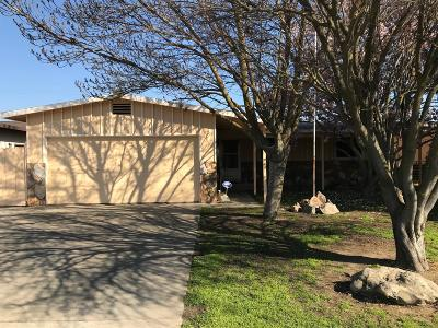 Atwater Single Family Home For Sale: 3270 Virginia Street