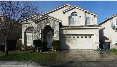 Tracy Single Family Home For Sale: 1147 Harris Lane