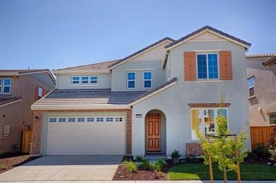 Tracy Single Family Home For Sale: 506 South Ventana Avenue