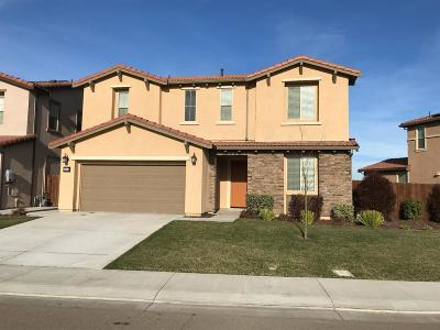 Manteca Single Family Home For Sale: 4001 Aplicella Court