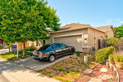 Roseville Single Family Home For Sale: 1824 Carneilian Drive