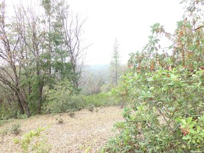 Sutter Creek Residential Lots & Land For Sale: 16607 Emily Way