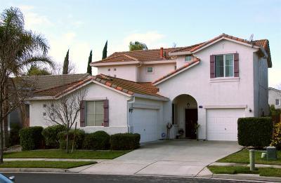 West Sacramento Single Family Home For Sale: 3172 Fiji Island