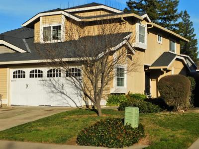 Lincoln, Loomis, Rocklin, Roseville, Fair Oaks, Folsom, Orangevale Single Family Home For Sale: 1147 Meadow Gate Drive
