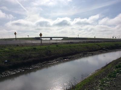 Sacramento County Commercial Lots & Land For Sale: El Centro Road