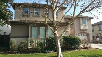 Elk Grove Single Family Home For Sale: 6808 Castro Verde Way