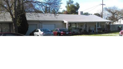 Stockton Multi Family Home For Sale: 6009 Inglewood Avenue