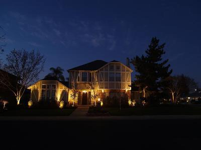 Modesto Single Family Home For Sale: 2501 Konynenburg Lane