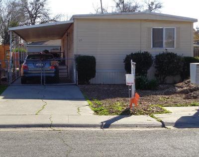 Rio Linda Single Family Home For Sale: 120 Rinetti Way