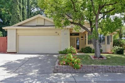 Orangevale Single Family Home For Sale: 8332 Crestshire Circle