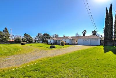 Sacramento Single Family Home For Sale: 4312 Myrtle Avenue
