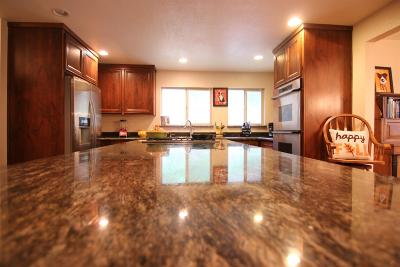 Placerville Single Family Home For Sale: 5731 Green Valley Road