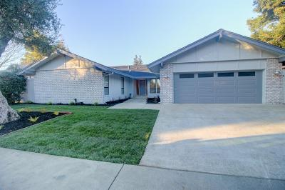 Modesto Single Family Home For Sale: 201 Griswold Avenue
