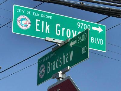 Elk Grove Residential Lots & Land For Sale: Elk Grove Boulevard