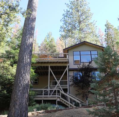 Groveland Single Family Home For Sale: 19889 Pine Mountain Drive