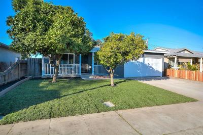 Lodi CA Single Family Home For Sale: $339,900