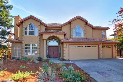 Davis CA Single Family Home For Sale: $1,160,000