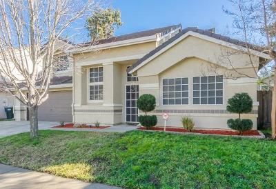 Antelope Single Family Home For Sale: 8522 Thornbury Drive