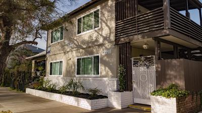 Multi Family Home For Sale: 2615 H Street