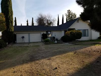 Manteca Single Family Home For Sale: 21908 South Manteca Road