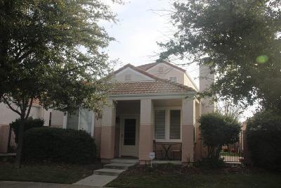 Elk Grove Single Family Home For Sale: 9111 Haussman Street