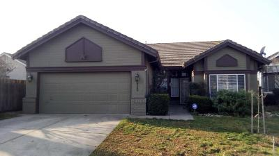 Elk Grove Single Family Home For Sale: 8560 Sun Sprite Court