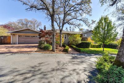 Auburn Single Family Home Active Rel. Clause: 3742 Martina Court