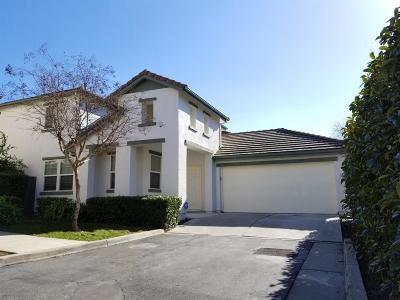 Single Family Home For Sale: 381 Anjou Cir