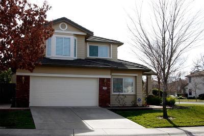 Sacramento Single Family Home For Sale: 1570 Baines Avenue