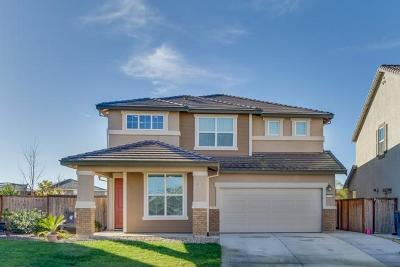 Roseville Single Family Home For Sale: 2228 Castle Pines Way