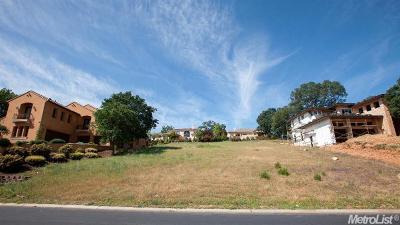 El Dorado Hills Residential Lots & Land For Sale: 4917 Breese Circle