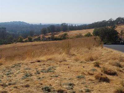 El Dorado Hills Residential Lots & Land For Sale: 7472 Sangiovese Drive
