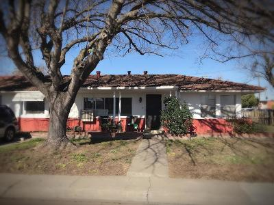 Manteca Single Family Home For Sale: 439 Fir Street