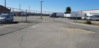 Manteca, Modesto, Stockton, Tracy, Lathrop Commercial Lots & Land For Sale: 735 South 9th Street