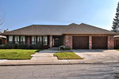 Single Family Home For Sale: 3912 Ambrosia Lane