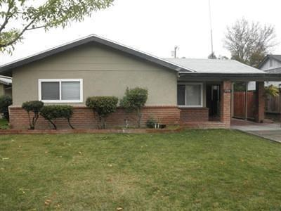 Tracy Single Family Home For Sale: 1708 East Street