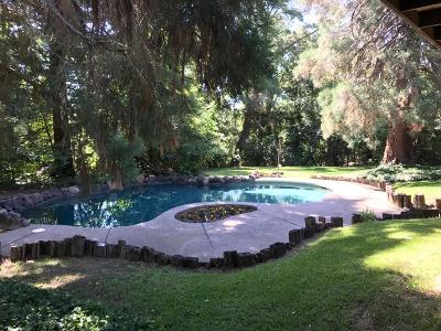 Fair Oaks  Single Family Home For Sale: 4144 Bannister Road