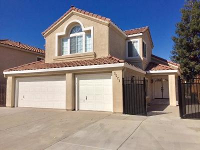Modesto Single Family Home For Sale: 3521 Balfour Lane
