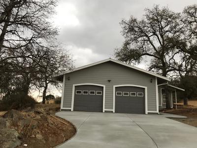 El Dorado Single Family Home For Sale: 6440 Crystal Boulevard
