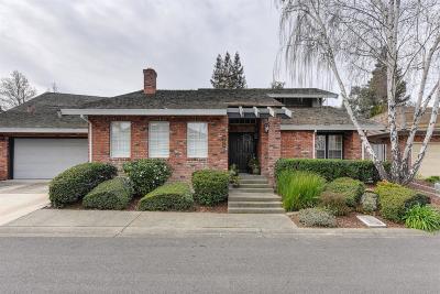 Sacramento Single Family Home For Sale: 964 Cobble Shores Drive